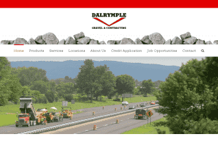 Dalrymple Gravel And Contracting reviews and complaints