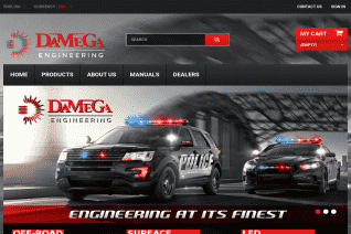 DaMeGa Engineering reviews and complaints