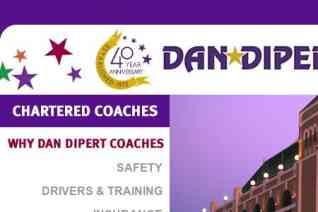 Dan Dipert Coaches reviews and complaints