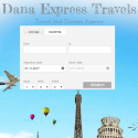 Dana Express Travels