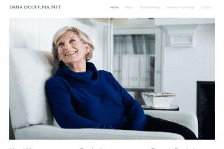 Dana Iscoff MA MFT reviews and complaints