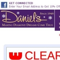 Daniels Jewelers reviews and complaints