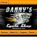 Dannys Cycle Shop