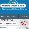 Dans Fan City reviews and complaints