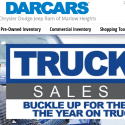 Darcars Chrysler Dodge Jeep Ram Of Marlow Heights reviews and complaints