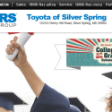 Darcars Toyota Of Silver Spring