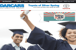Darcars Toyota Of Silver Spring reviews and complaints
