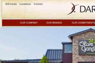Darden Restaurants reviews and complaints