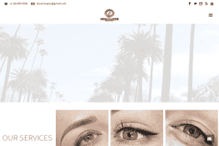 Daria Chuprys Permanent Makeup Academy And Studio reviews and complaints