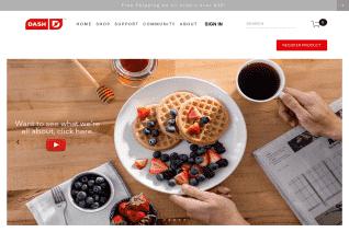 Dash Appliances reviews and complaints