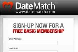 DateMatch reviews and complaints