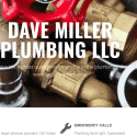 Dave Miller Plumbing reviews and complaints