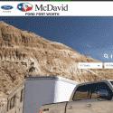 David McDavid Ford