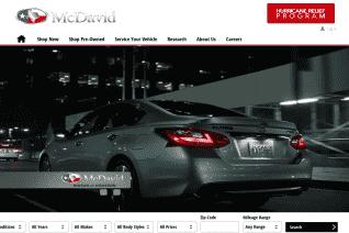 David McDavid Honda reviews and complaints