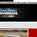 David Stanleys Riverside Chevrolet