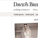 Davids Bridal reviews and complaints