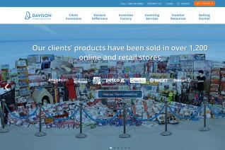 Davison Inventions reviews and complaints