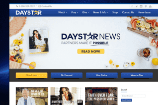 Daystar Television Network reviews and complaints