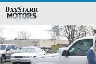 Daystarr Motors reviews and complaints