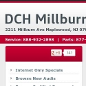 DCH Millburn Audi reviews and complaints