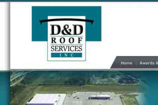 DD Roofing Services reviews and complaints