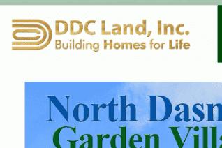 DDC Land reviews and complaints