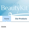 Dead Sea Beauty KIt