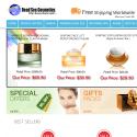 Dead Sea Cosmetics Inc