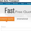 Deal Auto Transport