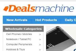 DealsMachine reviews and complaints