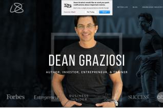 Dean Graziosi reviews and complaints