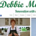 Debbie Myers Green Bags