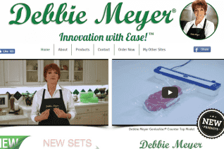 Debbie Myers Green Bags reviews and complaints