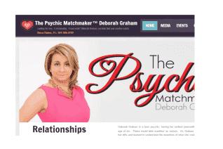 Deborah Graham The Psychic Matchmaker reviews and complaints