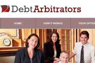 Debt Arbitrators reviews and complaints