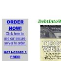 Debt into Wealth