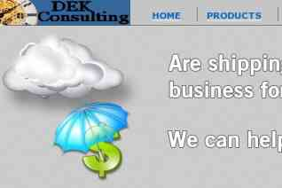 DEK Consulting reviews and complaints