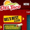 Del Taco reviews and complaints