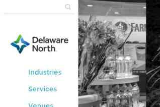 Delaware North Companies reviews and complaints