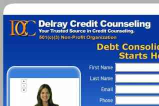 Delray Credit Counselors reviews and complaints