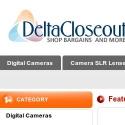 Delta Closeouts