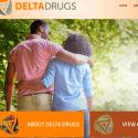 Delta Drugs reviews and complaints