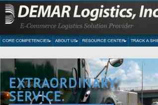 Demar Logistics reviews and complaints