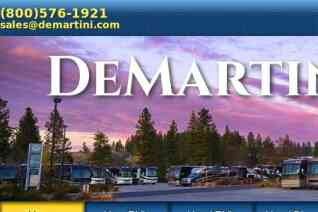Demartini Rv reviews and complaints