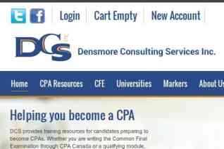 Densmore Consulting Services reviews and complaints