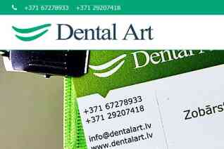 Dental Art reviews and complaints