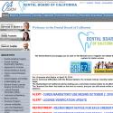 Dental Board of California