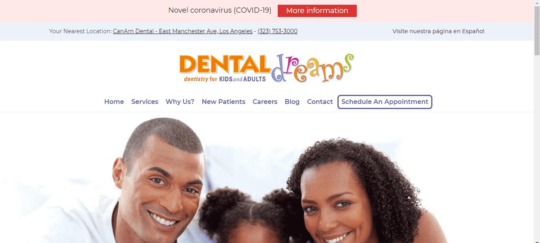 Dental Dreams reviews and complaints