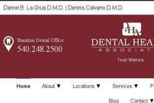 Dental Health Associates reviews and complaints