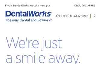 DentalWorks reviews and complaints